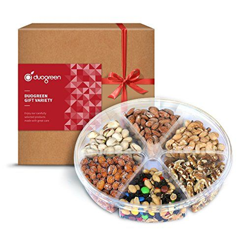 Nut Basket Gift Gourmet Food Trays -- You can find out more details at the link of the image.