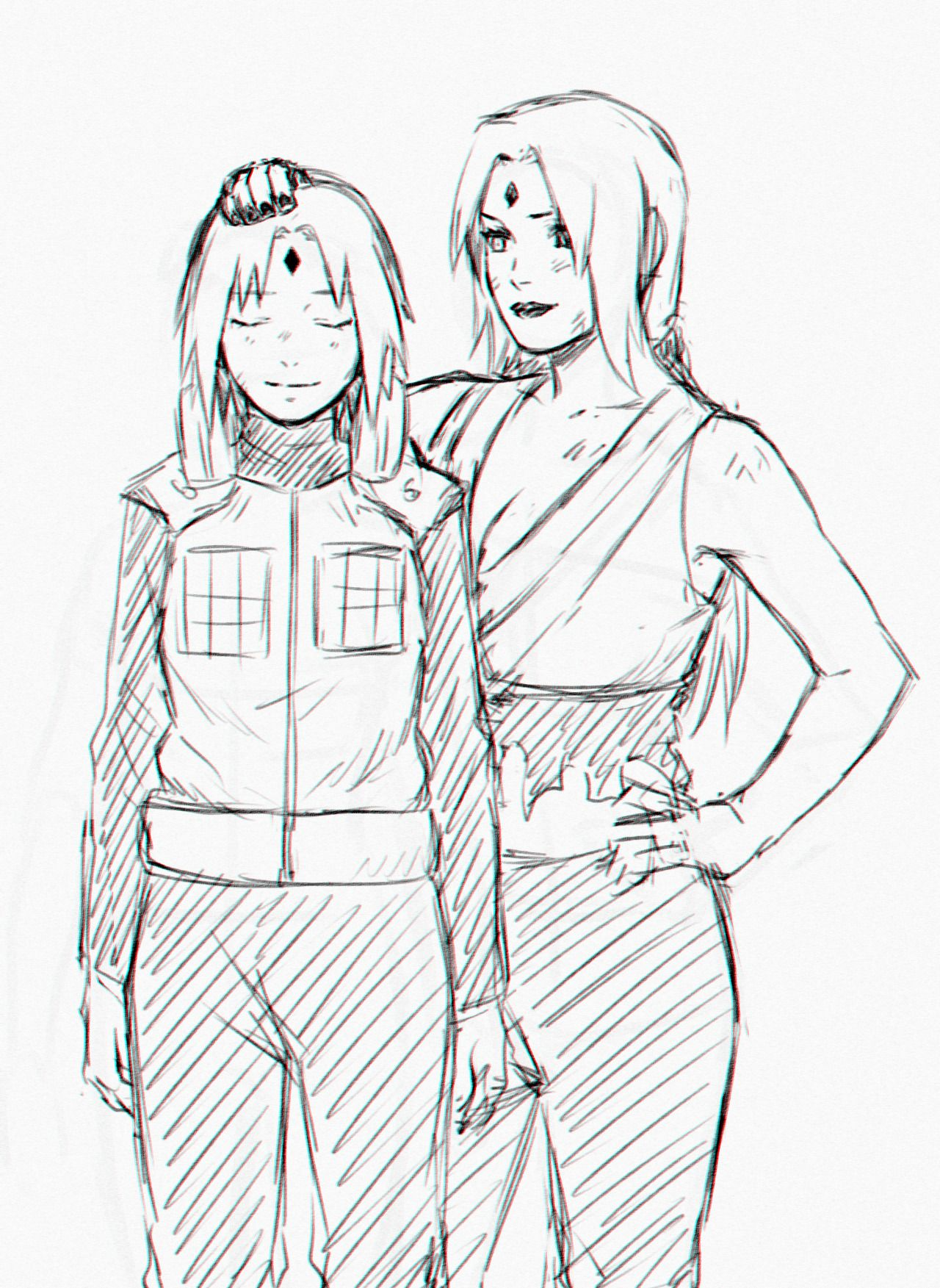 Prized Student Meninas Naruto Naruto Uzumaki Cabelo De Anime