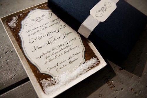 ice-hoceky-themed-wedding-invitations Mariage Pinterest Themed