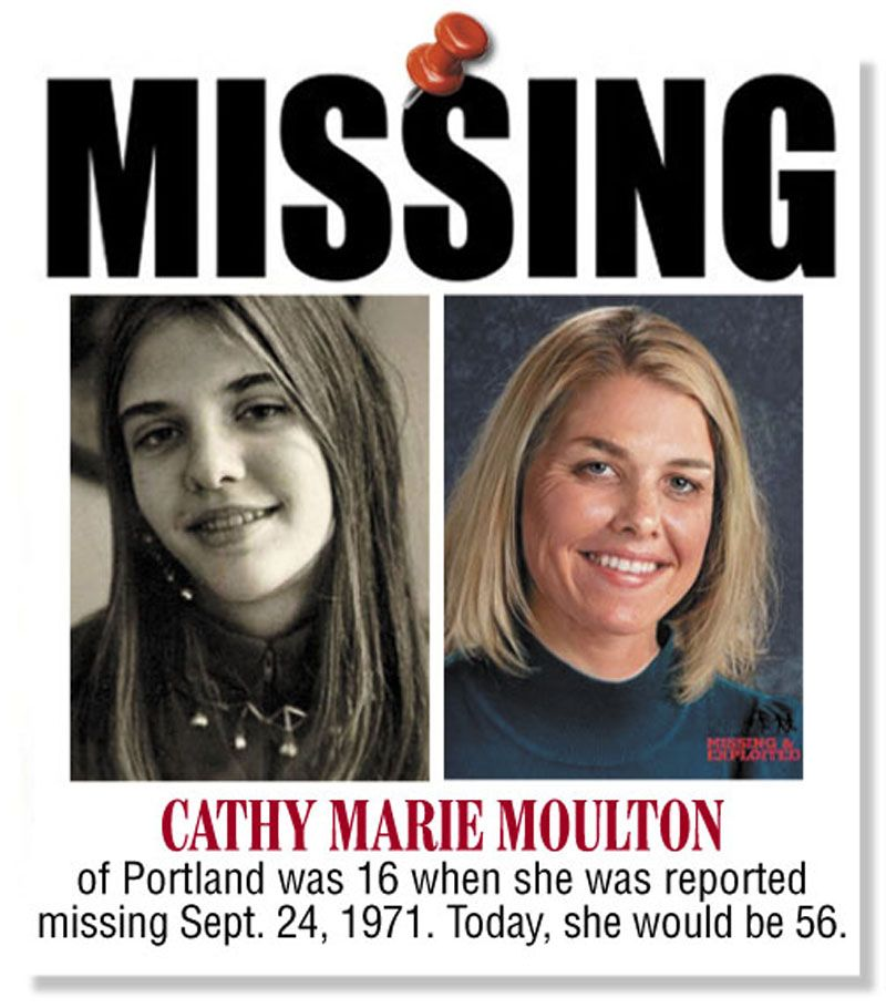 Still missing: Parents never give up when children disappear