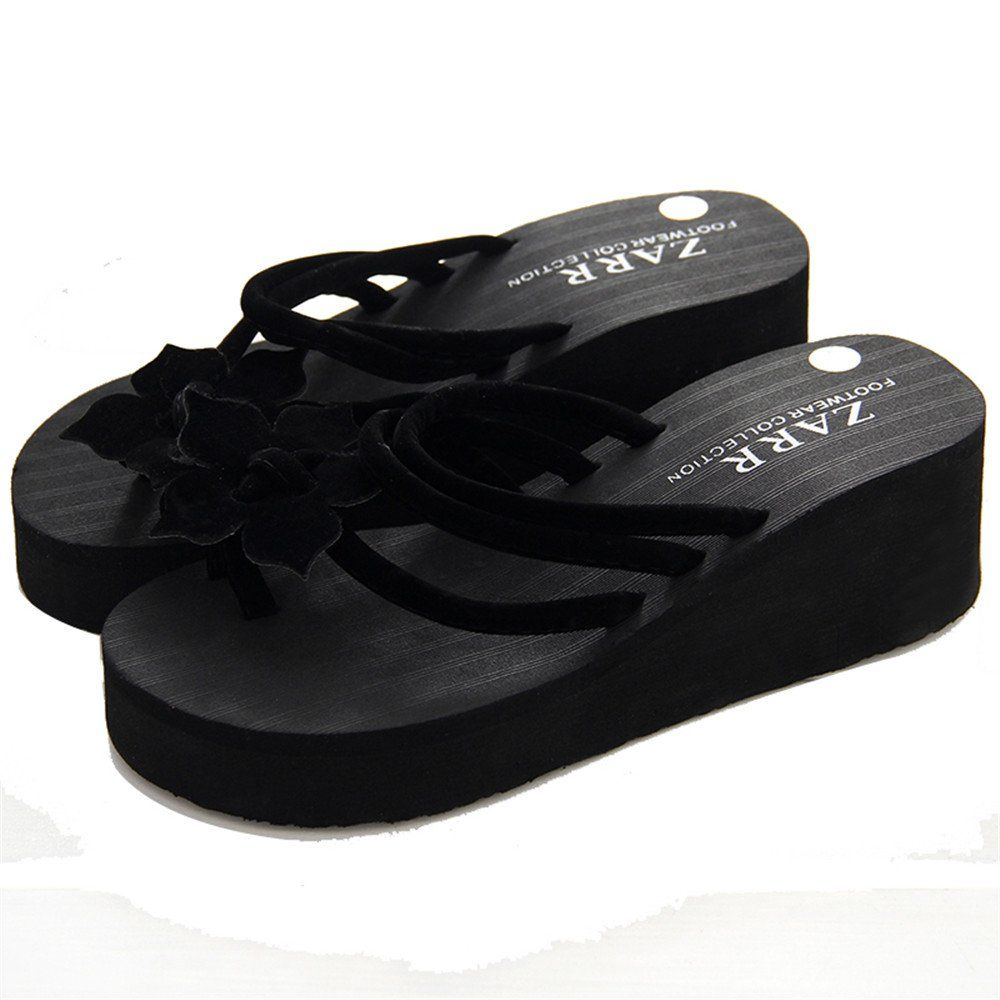 bf3c1f97fc72d7 CN-Porter Women Sandal Platform Wedges Flip Flops Wedge Heel Beach Slippers      Nice of your presence to have dropped by to see our picture.