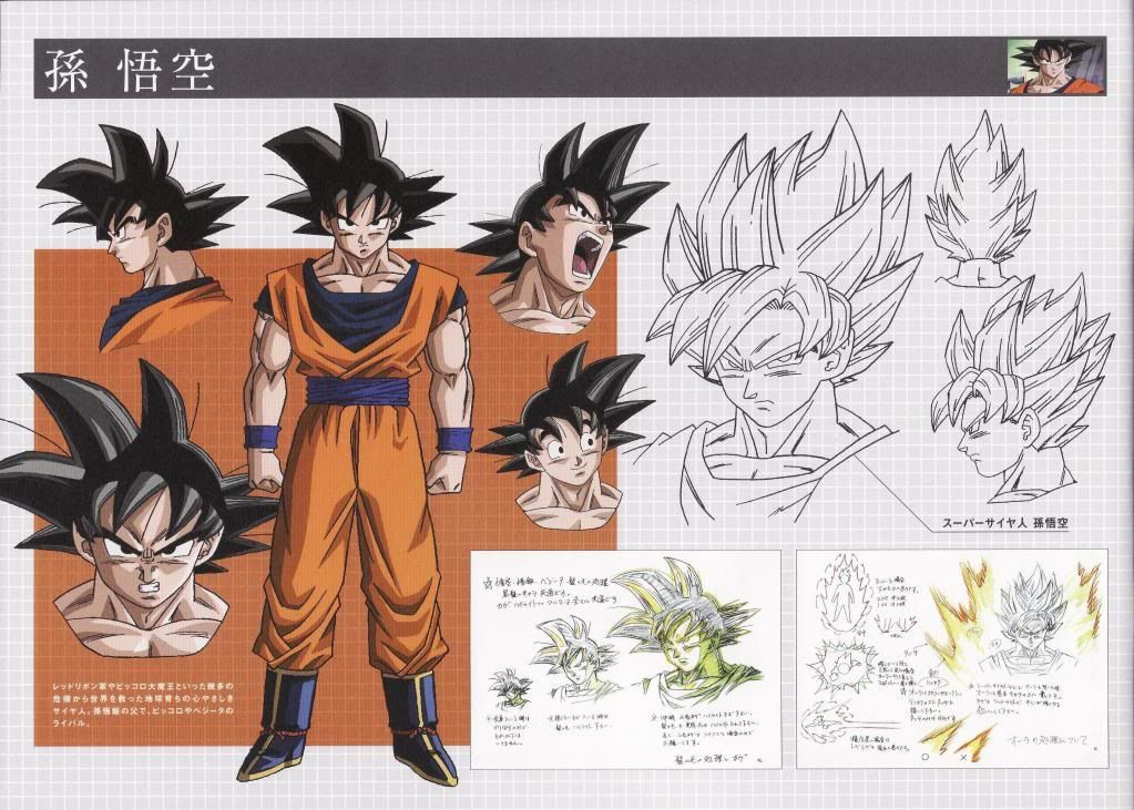 Dragon Ball Z Raging Blast Plan To Eradicate The Saiyan Dragon Ball Dragon Ball Z Drawing Base