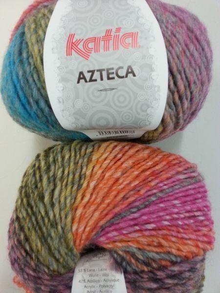 Katia Azteca Ich Habe Dich Zum Stricken Gern Pinterest Yarns