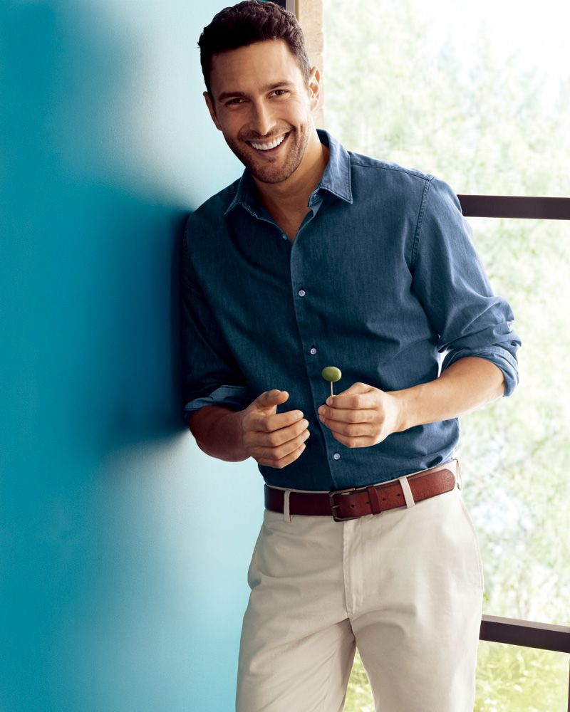 cute man in cute clothes for inspiration. ~k | (((* For the man in ...