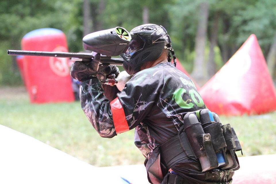 Pin On Paintball My Sport My Passion