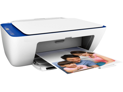 123 HP Deskjet 2622 driver software download