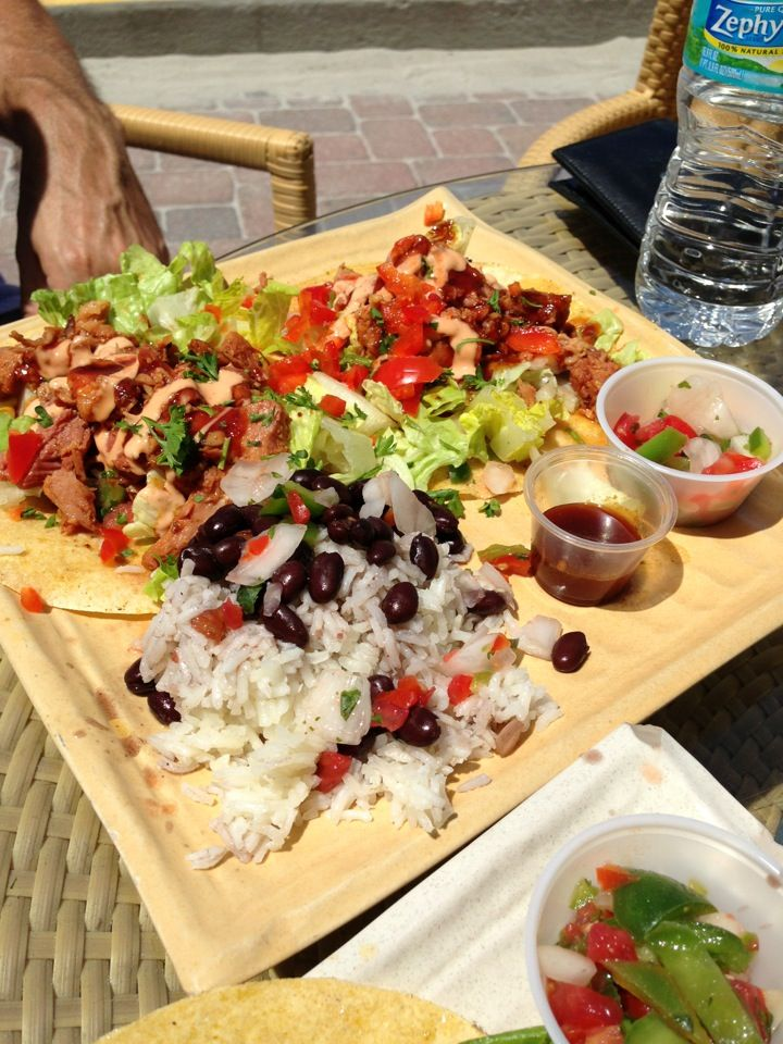 Restaurants On  Cocoa Beach