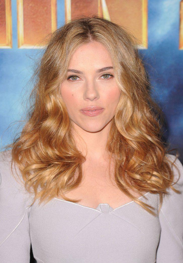 2010 Scarlett Johansson Scarlett Scarlett Johanson
