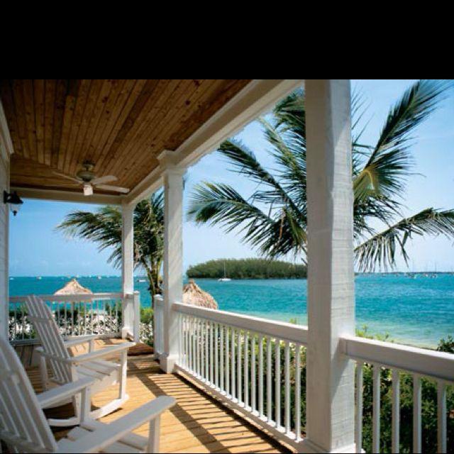 Sunset Key West Florida
