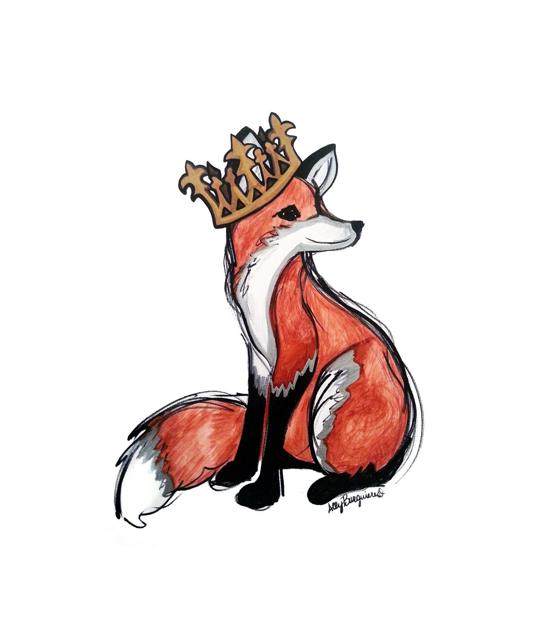 Royal Fox