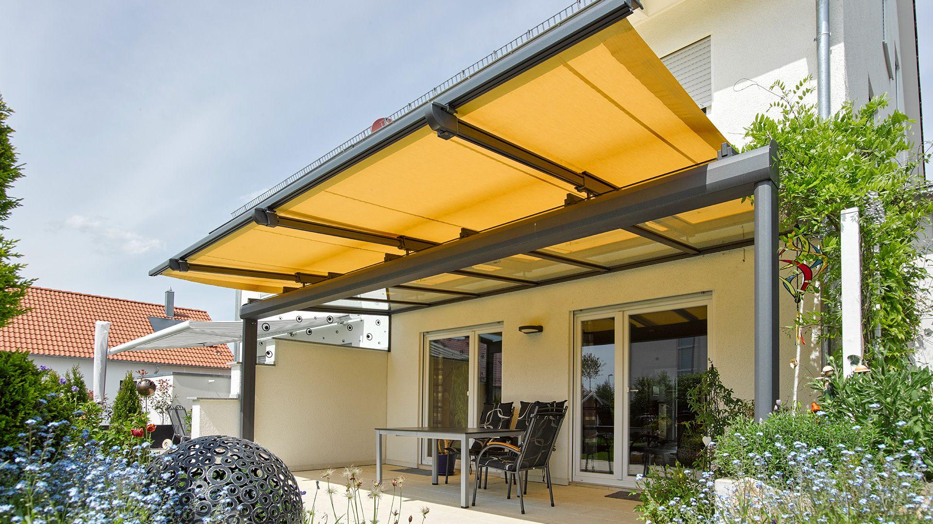 Sie Benotigen Sonnenschutz Fur Ihren Balkon Oder Ihre