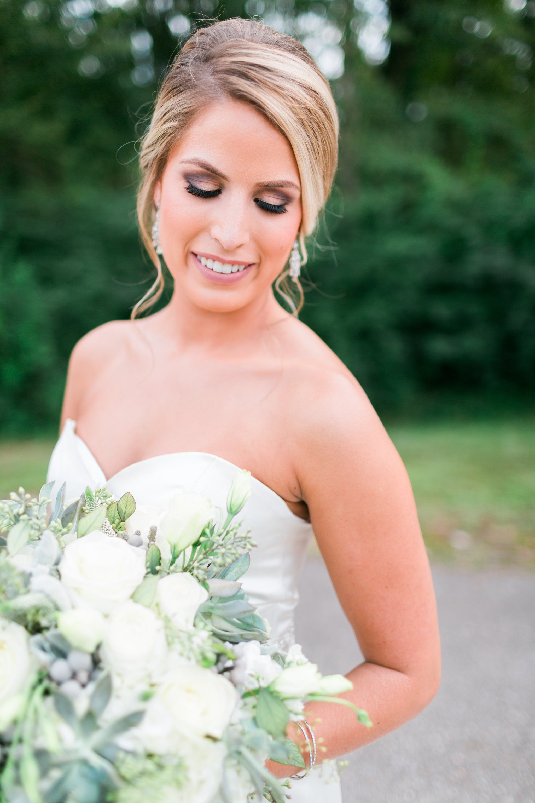 houston wedding | madera estates | bridal portrait | houston