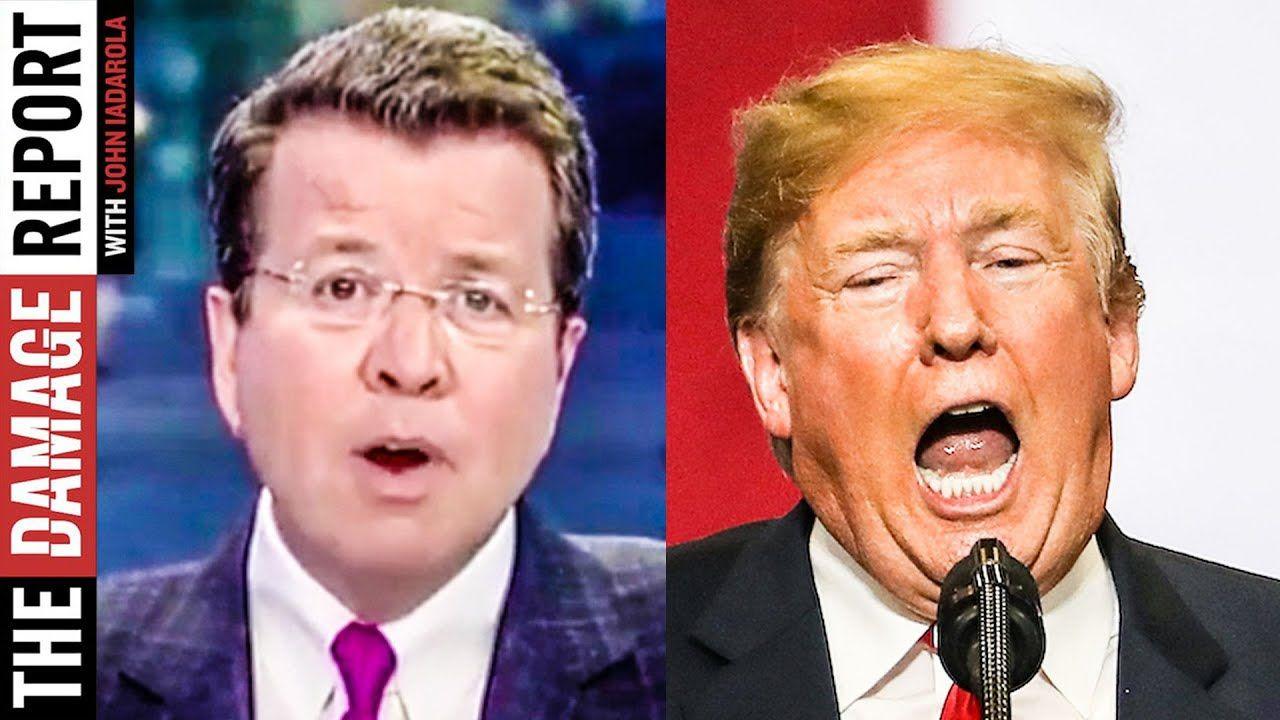 Fox News Rips Trump To Shreds Fox News Hosts Fox News Anchors Trump