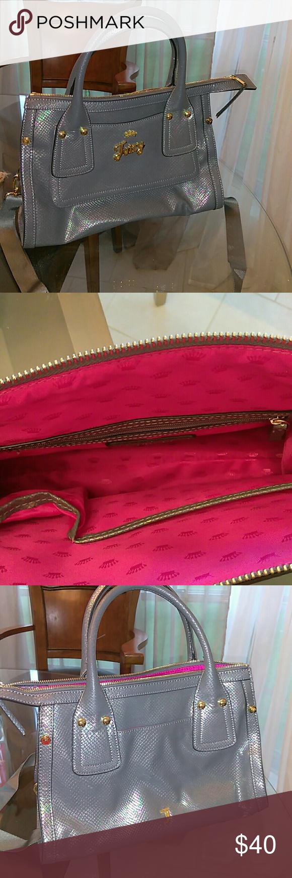 Selling this Juicy purse on Poshmark! My username is: irisivet. #shopmycloset #poshmark #fashion #shopping #style #forsale #Juicy #Handbags