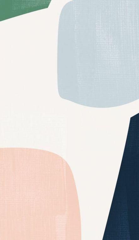 38 Ideas geometric art prints pastel