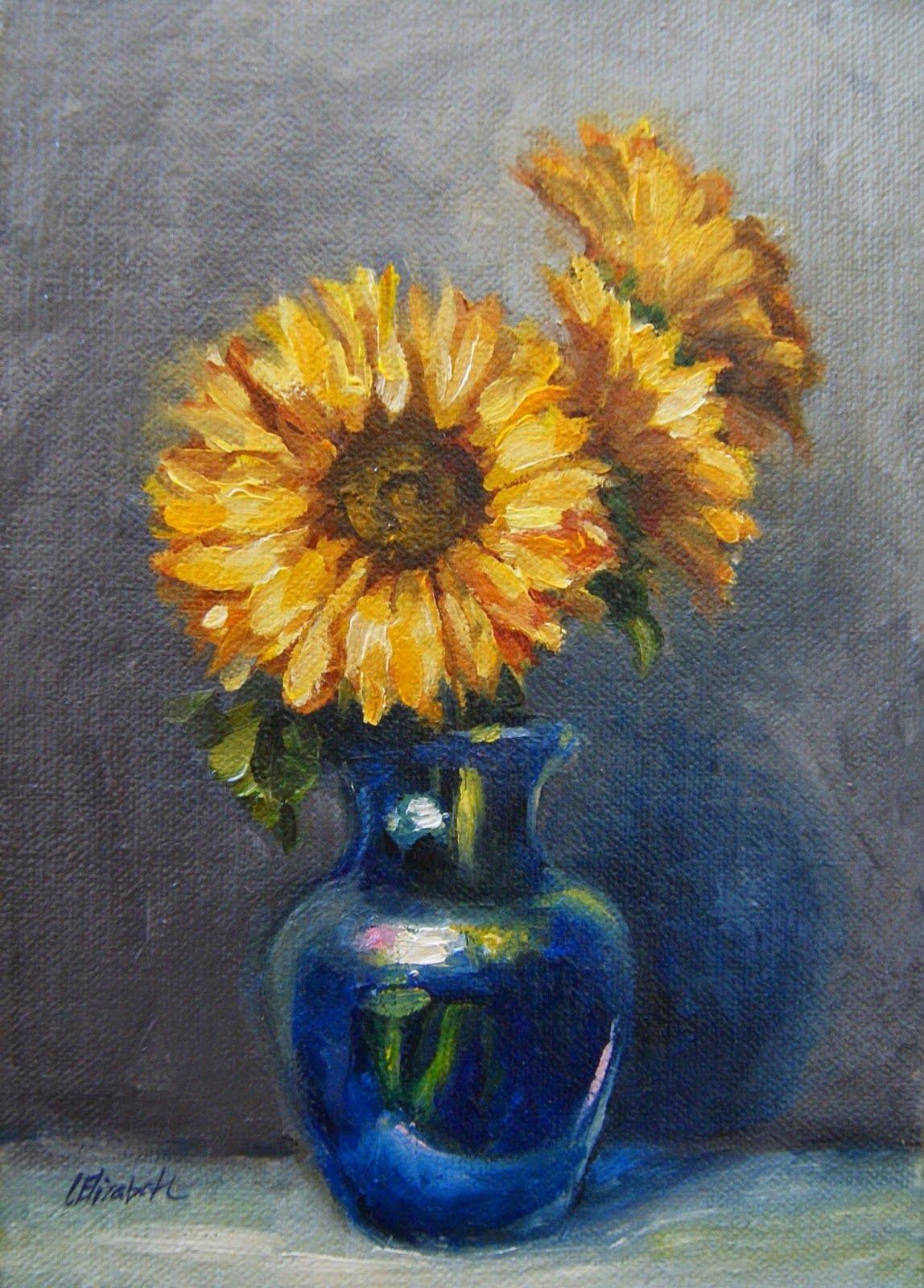 Carolina Elizabeth Oil Pastel Paintings Oil Pastel Art Canvas Art Painting