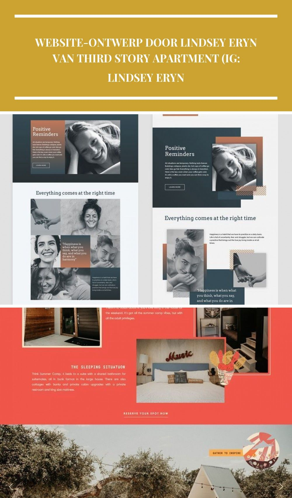 you compare fiveyearold web designs to modern ones you will see a huge difference Just look at what is trending today on Behance and Dribbble New pages in Web Design 30 d...