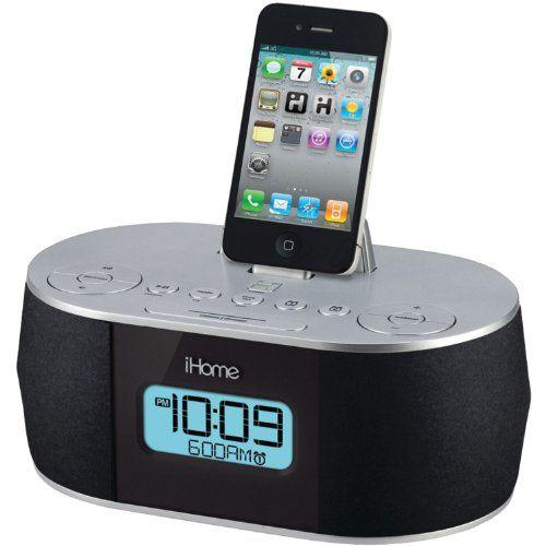 17+ Ihome speaker alarm clock dock inspirations