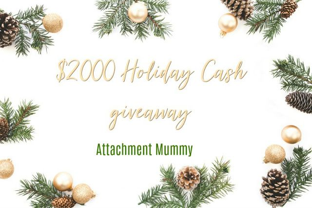 Win $500 Cash For the Best Christmas Ever! Open Worldwide #christmas