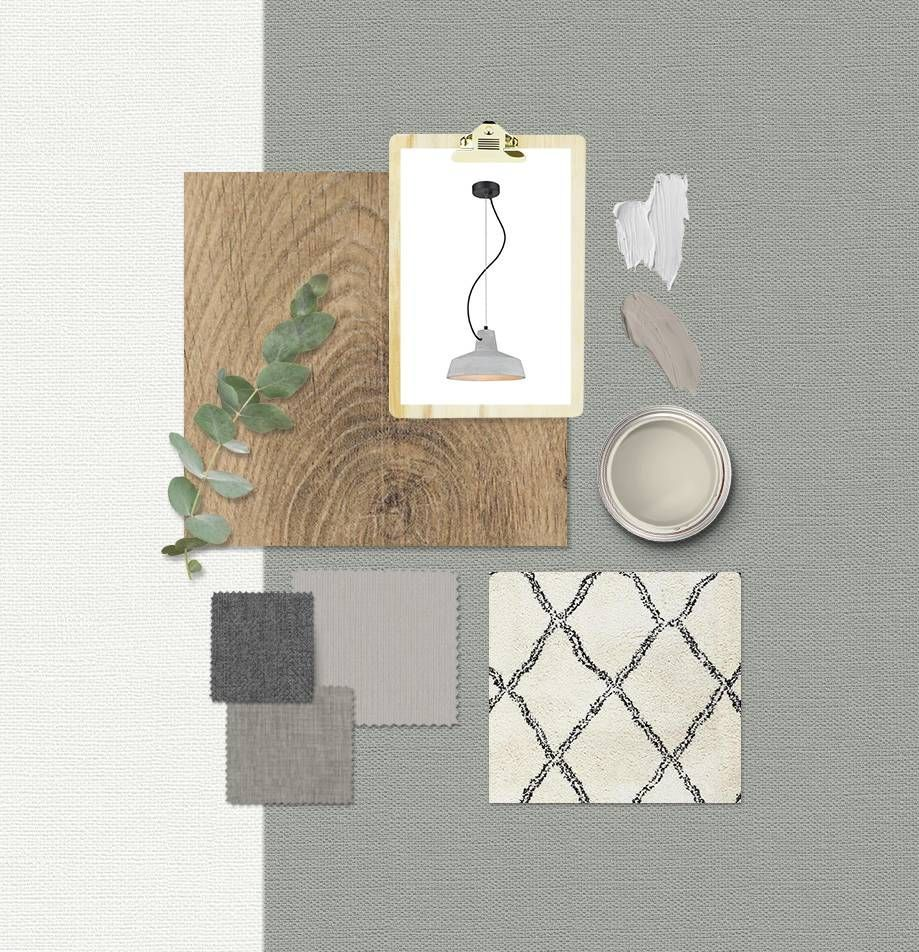 Moodboards to inspire your interior design   Mood boards, Mood ...