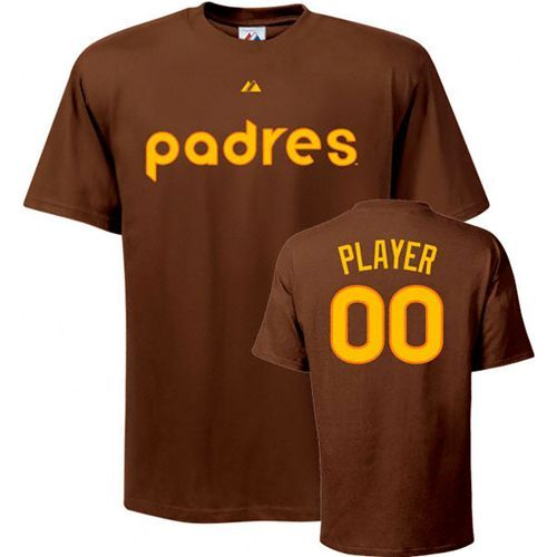 29896eab0 ... discount code for san diego padres cooperstown retro custom player  majestic adult mlb t shirt classic