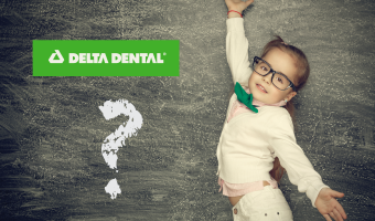 What is Delta Dental? We're Not a Dentist's Office    we're