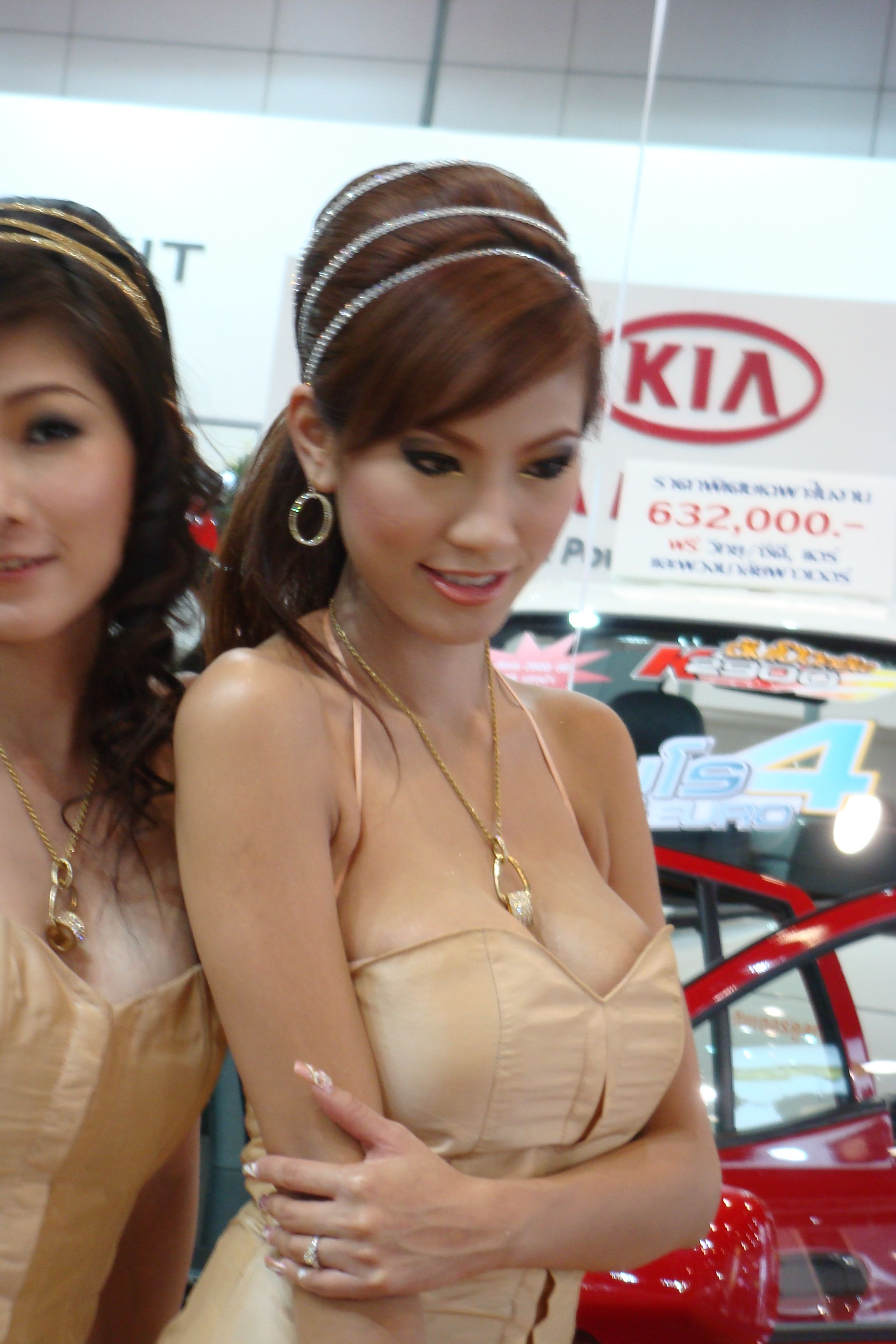Think, that filled thai teen site