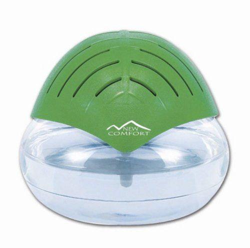 New Comfort Air Freshener Purifier Humidifier Green Color great for water vacuum New Comfort http://www.amazon.com/dp/B00CLVMROI/ref=cm_sw_r_pi_dp_Qxm7ub018VE10