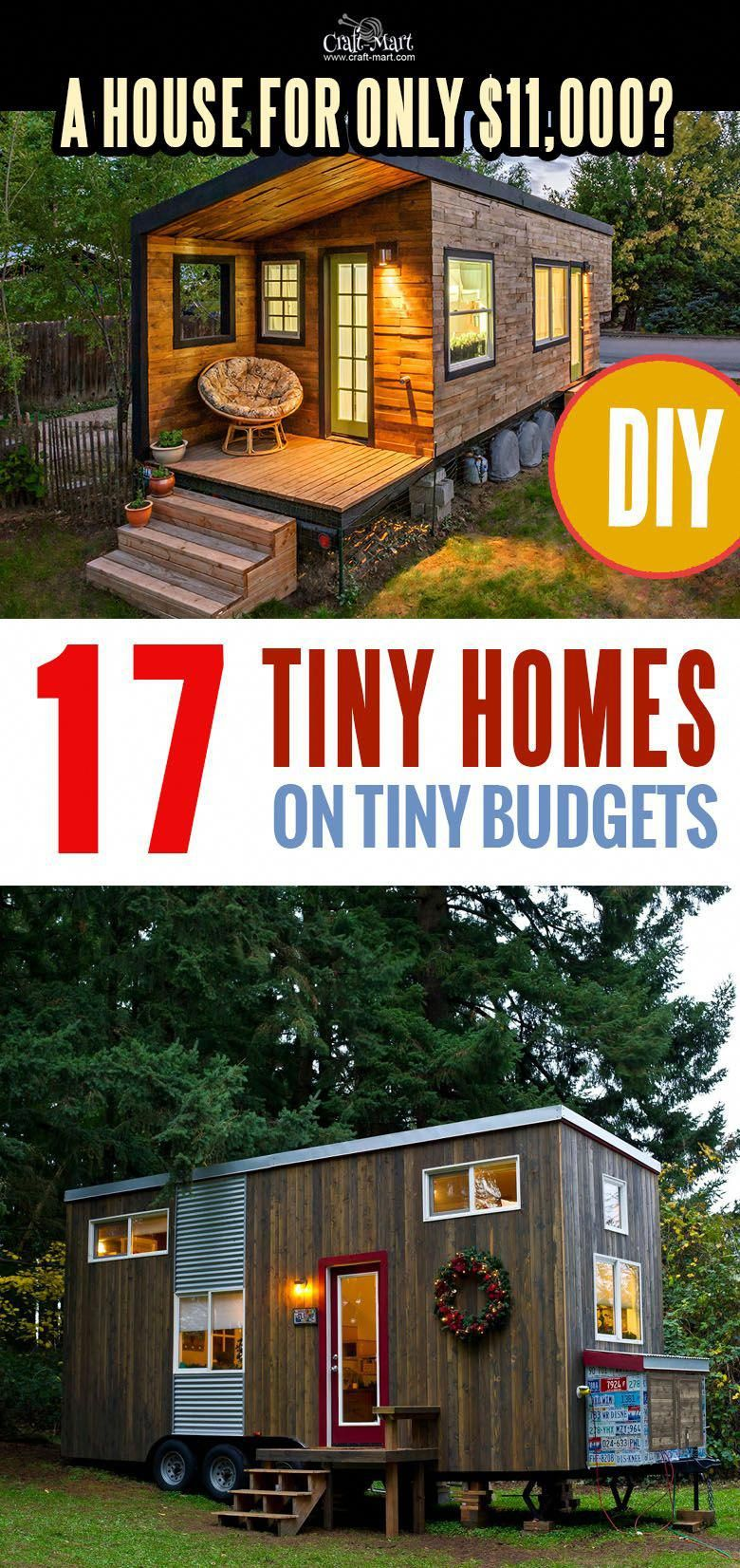 17 Best Custom Tiny House Trailers And Kits With Plans The Most Affordable Tiny Houses On Wheels You Tiny House Trailer Tiny House On Wheels Tiny Beach House