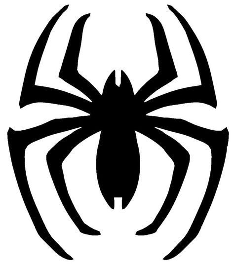 photo relating to Spider Printable titled Producing a Spider-Person Dress the direction Peter dose it. young children