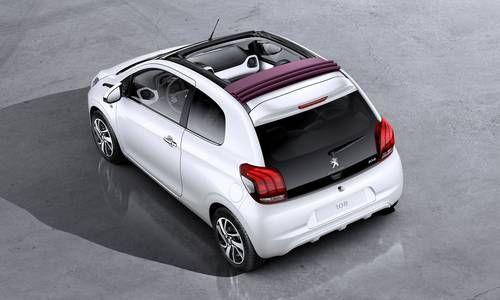 Pin En Peugeot