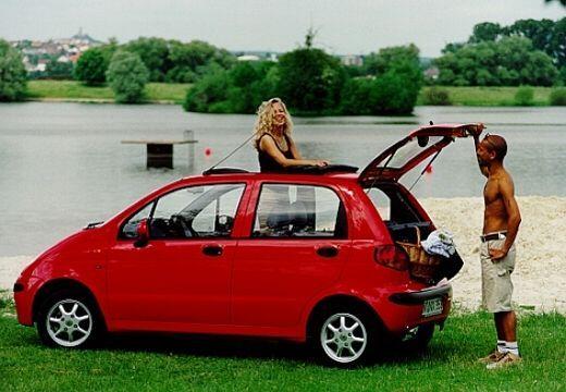 Daewoo Matiz 0 8 S Daewoo Car Model Cars