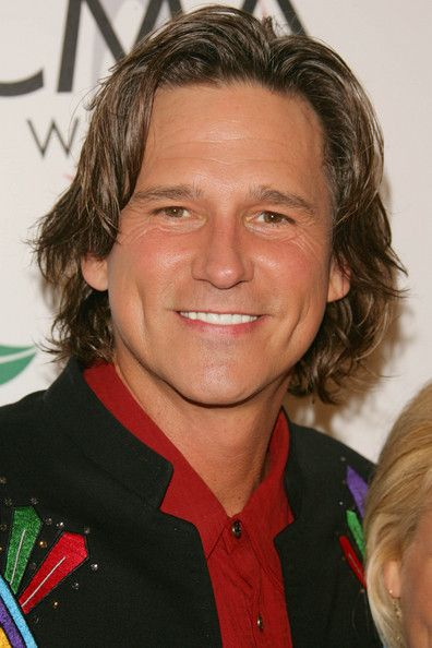 Billy Dean Photos Photos The 39th Annual Country Music
