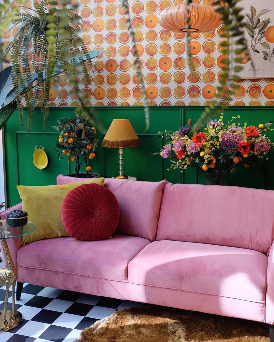 Polyester Polyurethane Sofa