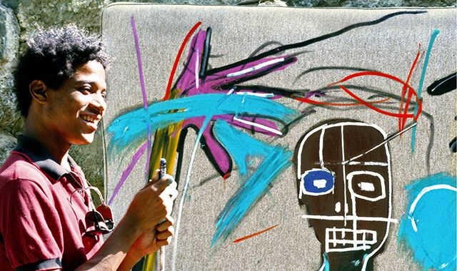 20 Must-Watch Artist Documentaries, From Basquiat to Bas Jan Ader