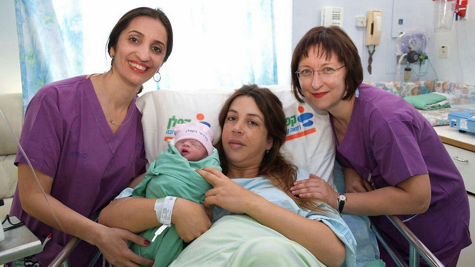 In the midst of this family's tragedy, just in time for Memorial Day, a miracle of life...