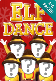 Elf Dance Love This Holiday Ecards Online Greeting Cards Christmas Websites