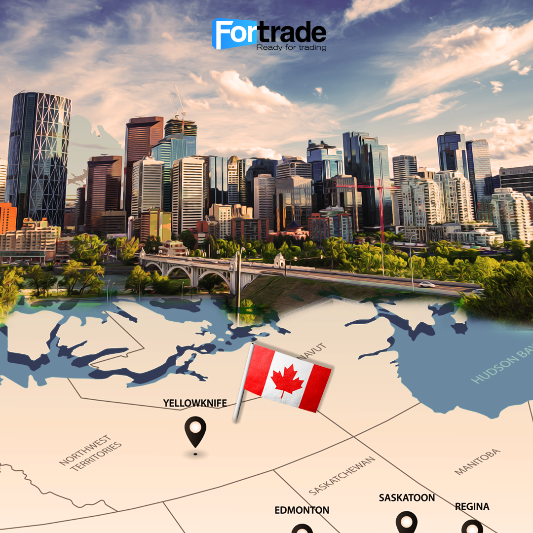 Welcome to Canada Fortrade is pleased to announce that we are now regulated by the IIROC and able to accept traders from British Columbia and Ontario CanadaSo wherever yo...