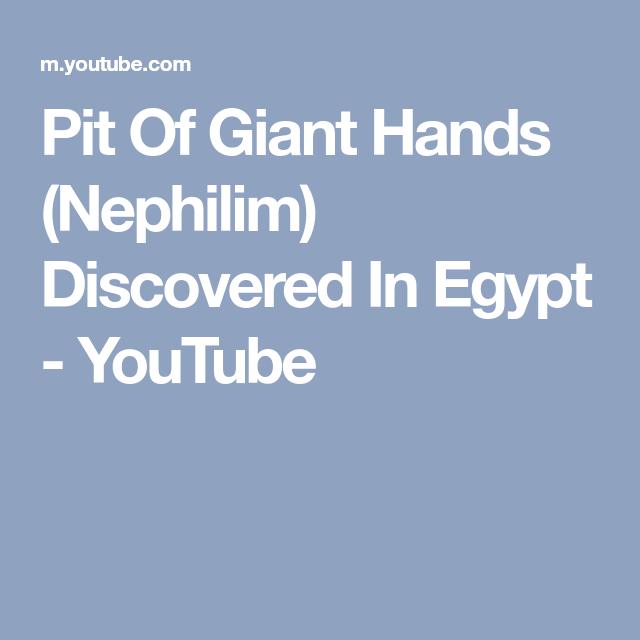 Los gigantes existieron yahoo dating
