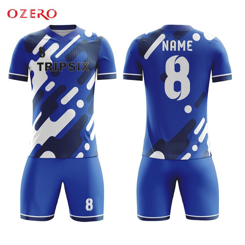Find More Soccer Jerseys Information about kids soccer jersey ...