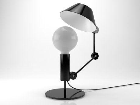 Mr. Light / Javier Mariscal