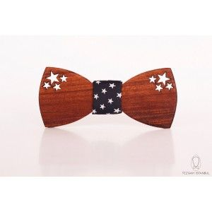 Photo of Bench Istanbul Handmade Wooden Bow Tie T19 Outfit and Accessory …