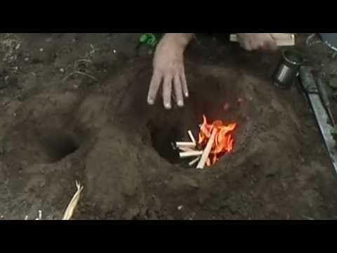 ▶ Dakota Fire Pit - YouTube