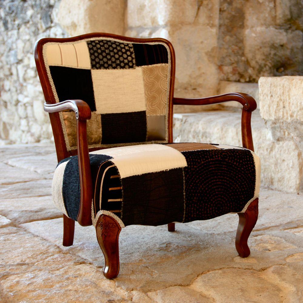 sillon vaudeville | alkaravan design | sillas diseño y sillas ... - Muebles De Diseno Vintage
