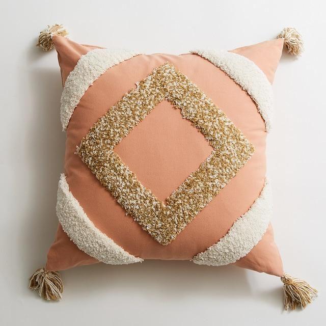 Alissa Moroccan Pillows - Square