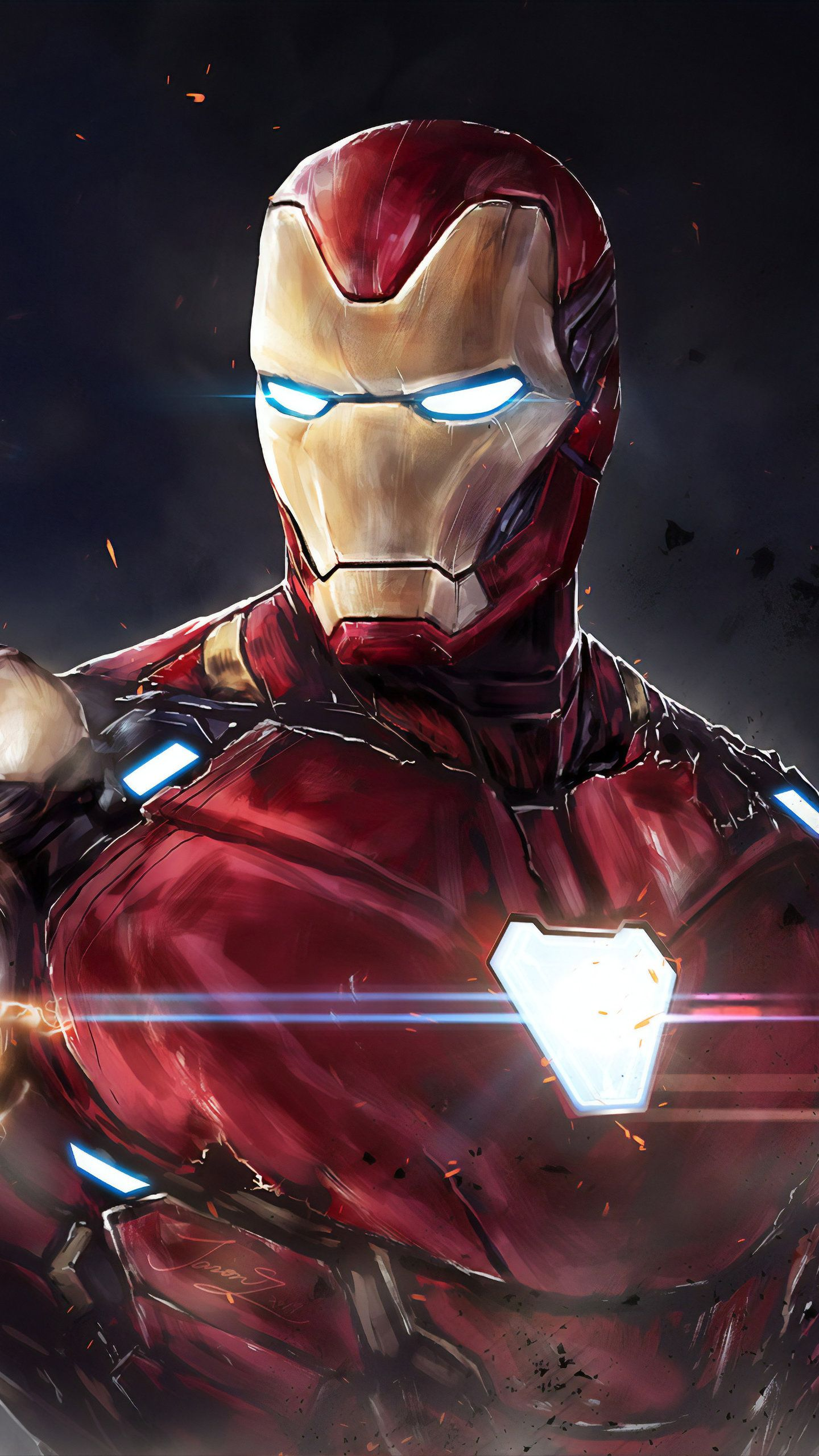 I Am Iron Man 4k Hd Superheroes Wallpapers Photos And Pictures Marvel Superhero Posters Marvel Iron Man Iron Man Art Spiderman iron man hologram iphone 11