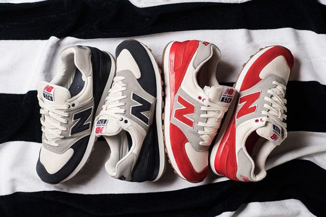 pretty nice f9358 a62cb New Balance 574 Terry Cloth Pack   SneakerFiles