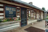 Gold Hill Inn