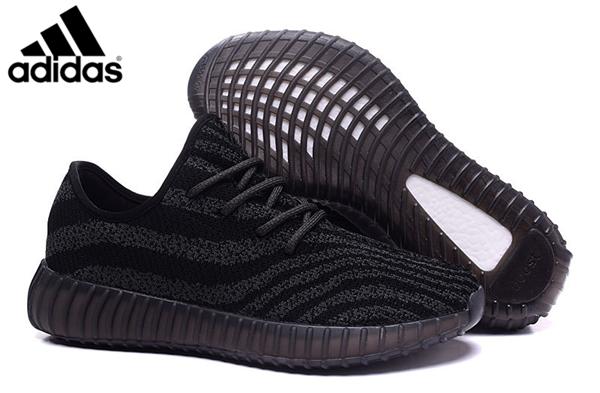 Men s Adidas Yeezy Boost 550 Shoes Black AQ3659 db81104f3