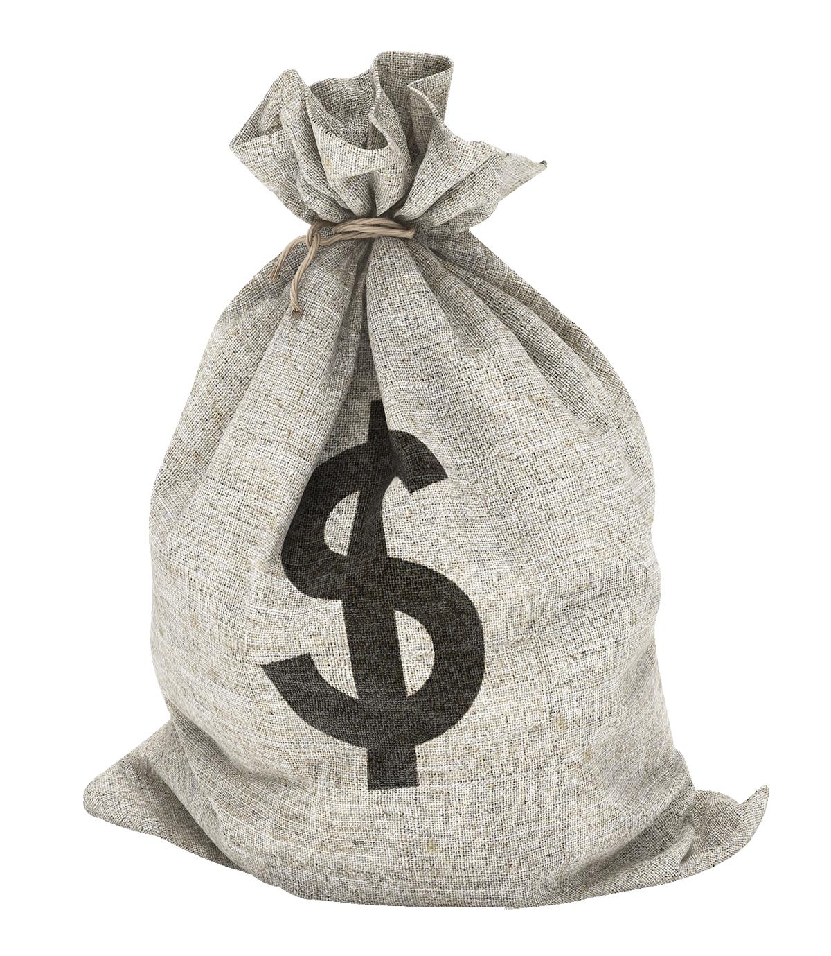 Money Bag Png Image Money Bag Money Bag Tattoo Dollar Money